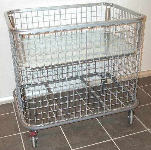 Cage Style Trolleys